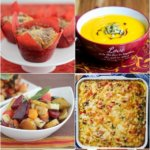 60 Healthy Gluten-Free Thanksgiving Recipes