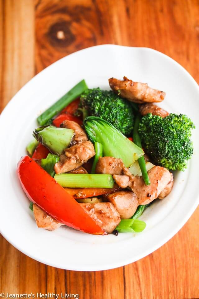 The Best Stir Fry Sauce Recipe Jeanette S Healthy Living