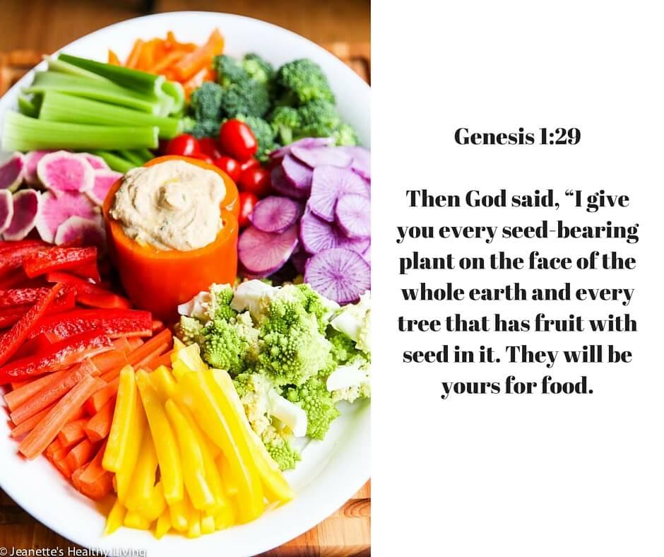 Genesis 1-29