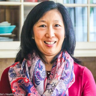 Jeanette Chen cooking for cancer patients ~ https://jeanetteshealthyliving.com