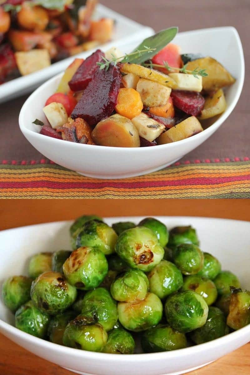 Gluten-Free Holiday Side Dishes