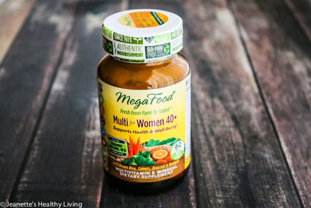 MegaFood Muti for Women