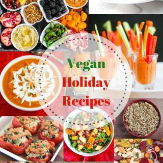 Vegan Holiday Recipes