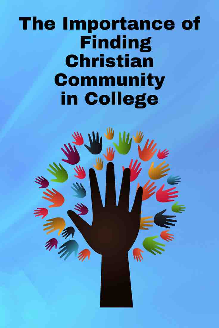The Importance of Finding Christian Community in College - a college student regains a sense of purpose and meaning of life through Young Life