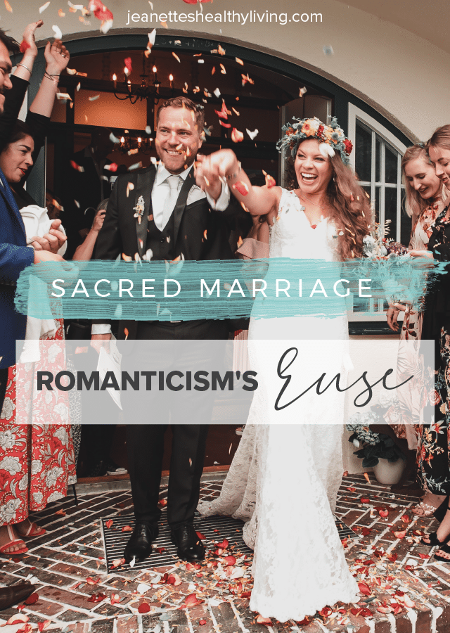 Sacred Marriage: Romanticism's Ruse
