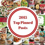 2015 Top Pinned Posts on Jeanette
