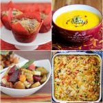 60+ Healthy Gluten Free Thanksgiving Recipes - Pin this now and refer to it for planning your Thanksgiving and Holiday menus