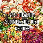75 Summer Side Dish Recipes
