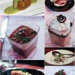 Bistro 7 Restaurant + Bar Menu