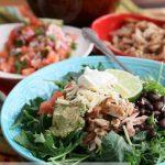 Chipotle Style Chicken Burrito Bowl © Jeanette