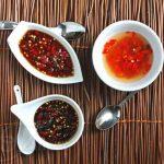 Thai Chili Pepper Sauces