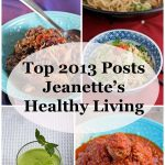 Top 2013 Posts Jeanette