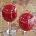Detoxifying Beet Carrot Smoothie