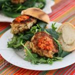 Maryland Crab Cake Sliders