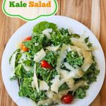 """Mixed Bag"" Kale Salad"